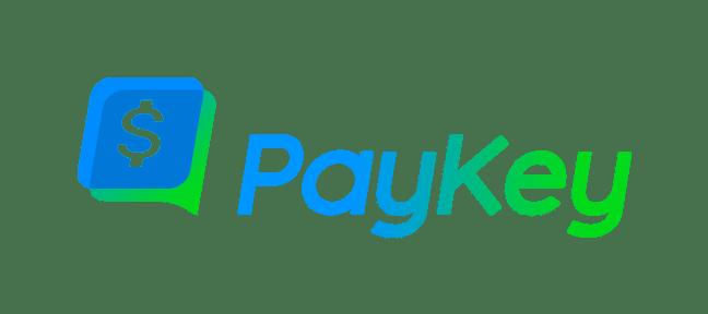 PayKey company logo