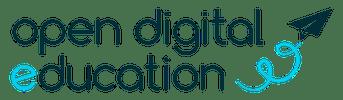 Open Digital Education company logo