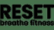 RESET:breathe company logo