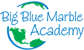 Big Blue Marble Academy company logo