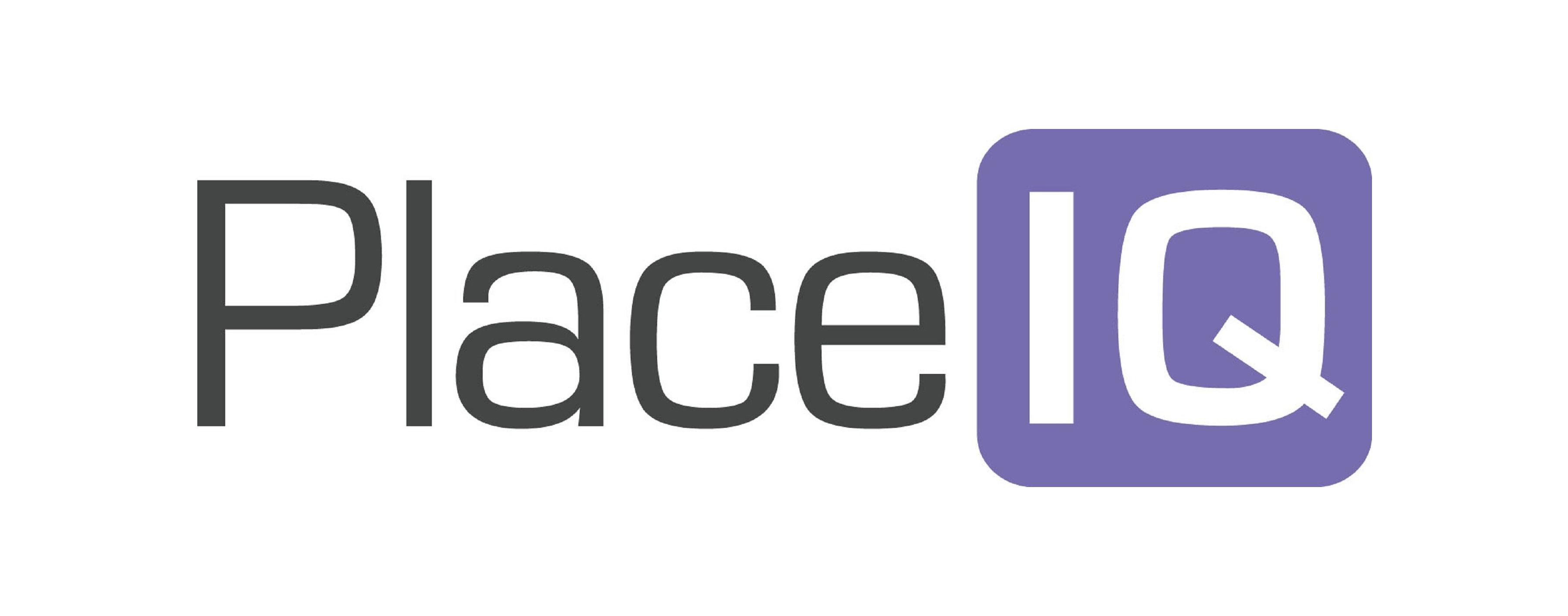 PlaceIQ company logo