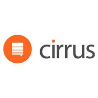 Cirrus company logo