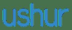 Ushur company logo