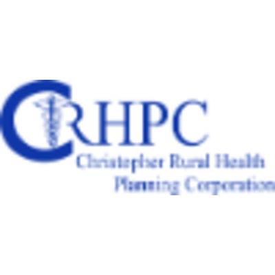 Christopher Rural Health Planning company logo