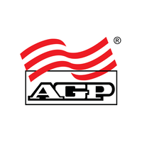 American Glass Products company logo