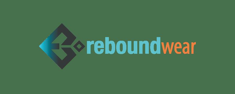 Reboundwear company logo