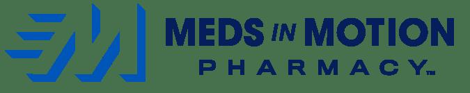 Meds in Motion company logo