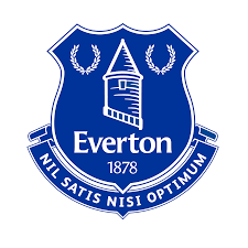 Everton FC company logo