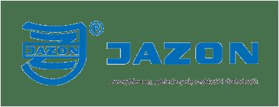Jazon company logo
