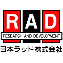 Nippon RAD company logo