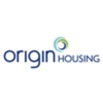 Origin Housing company logo