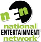 National Entertainment Network company logo