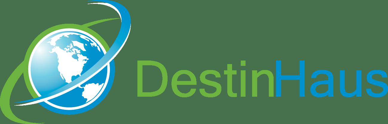 DestinHaus company logo