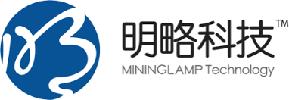 Mininglamp Technology company logo