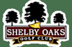 Shelby Golf Course company logo
