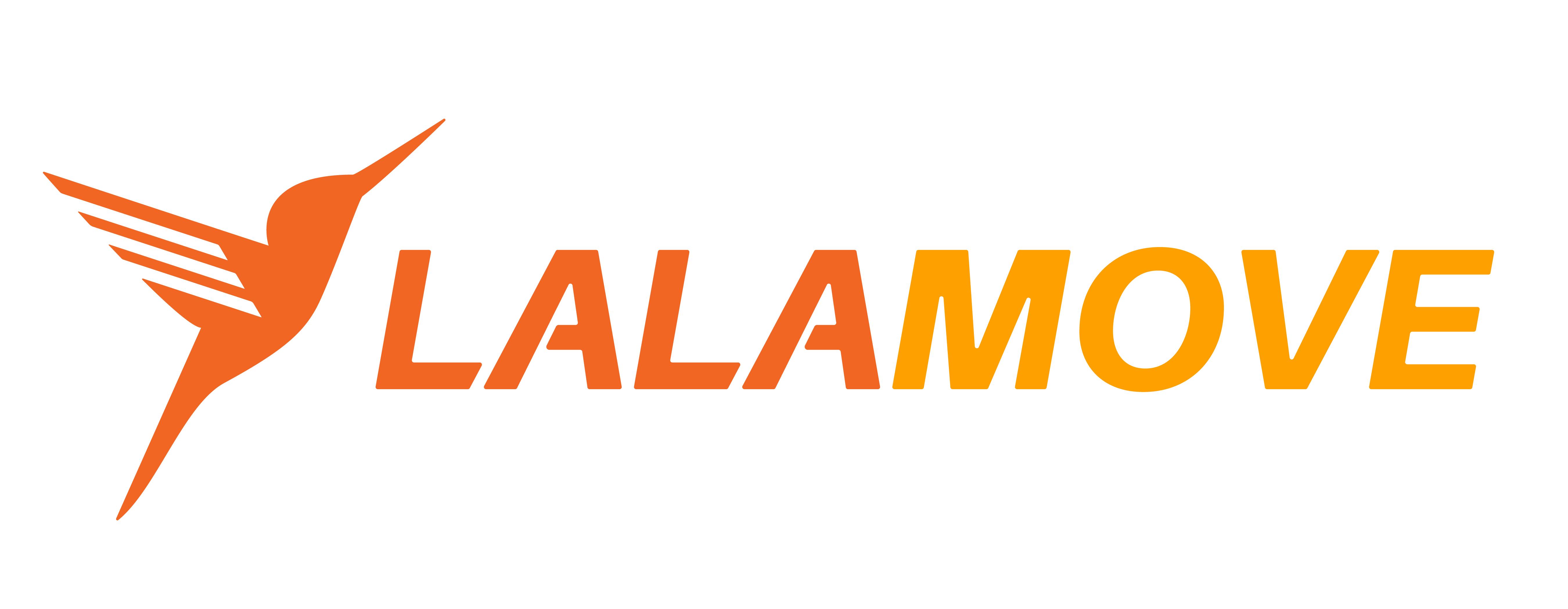 Lalamove company logo