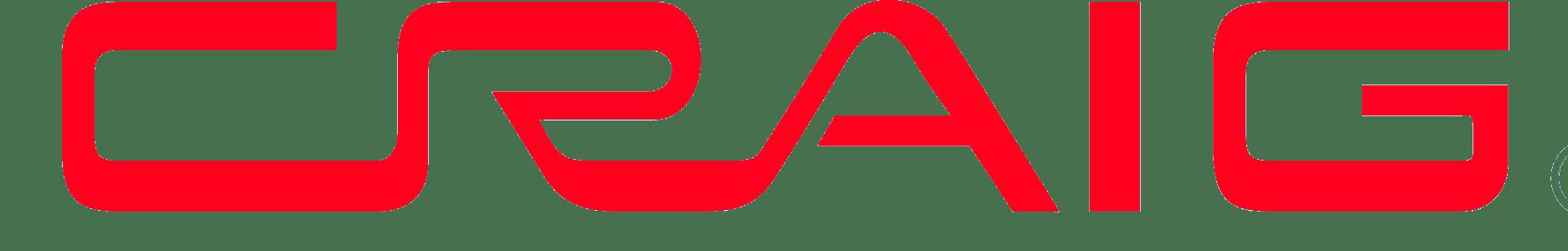 Craig Electronics company logo