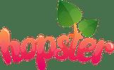 Hopster company logo