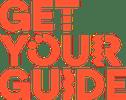 GetYourGuide company logo