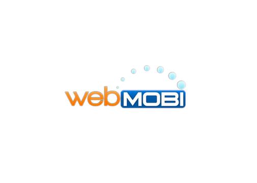 WebMobi company logo