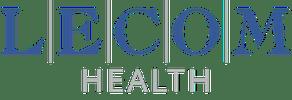 LECOM Health company logo