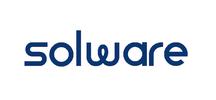 Solware company logo