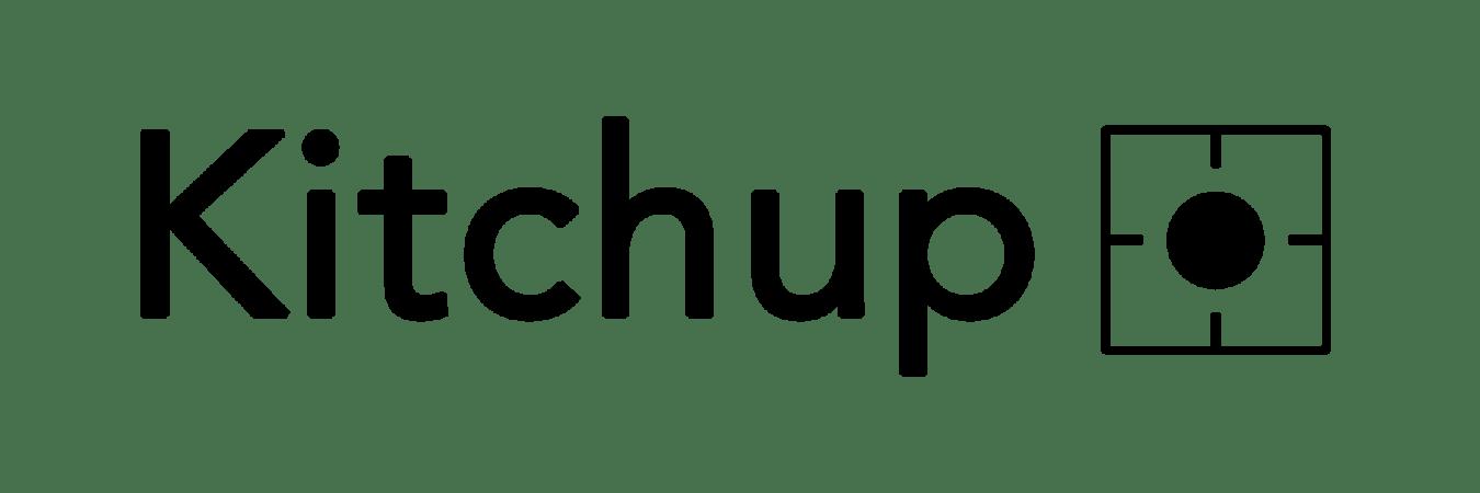 Kitchup company logo