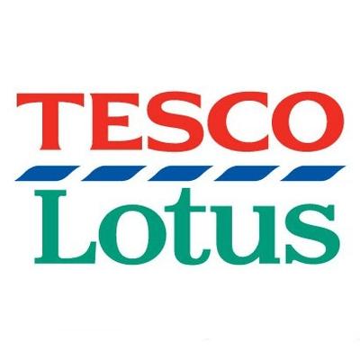 Tesco Lotus company logo
