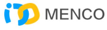 Menco company logo