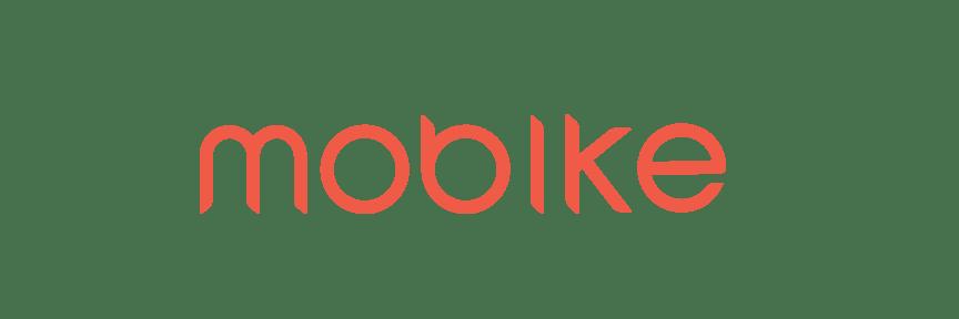 Mobike Japan company logo