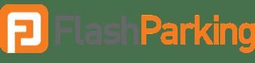 FlashParking company logo