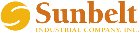 Sunbelt Industrial company logo