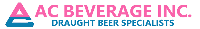 AC Beverage company logo