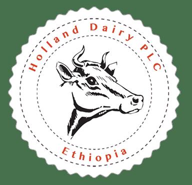 Holland Dairy Ethiopia company logo