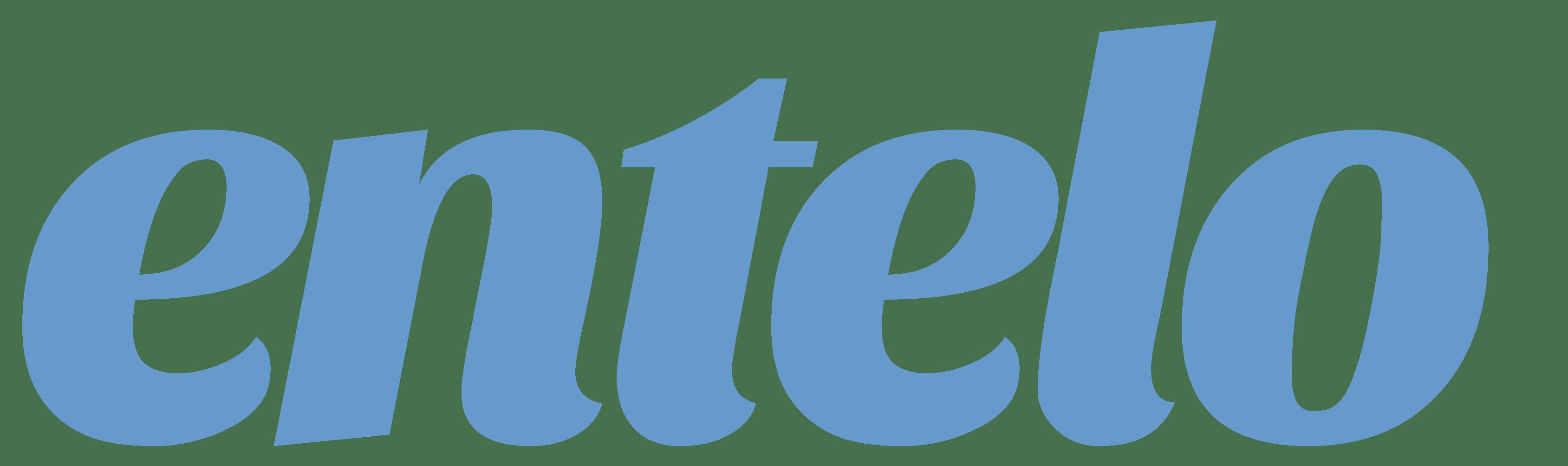 Entelo company logo