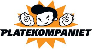 Platekompaniet company logo