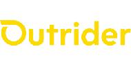 Outrider company logo