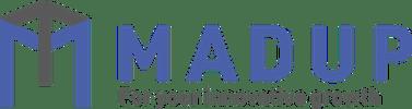 MADUP company logo