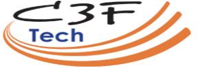 C3F-Tech company logo
