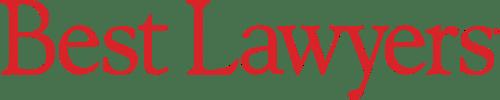 Best Lawyers company logo