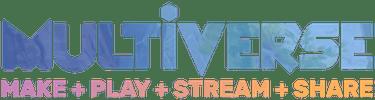 Multiverse company logo