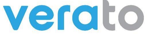 Verato company logo