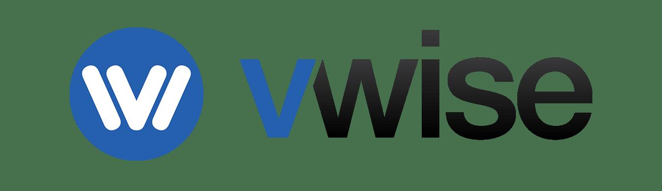 vWise company logo