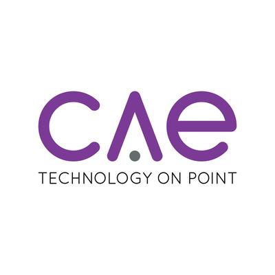 CAE Technology Services company logo