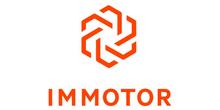 Immotor company logo