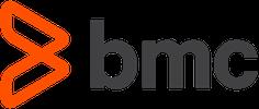 BMC Software company logo