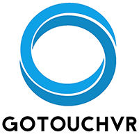Go Touch VR company logo