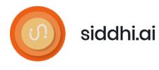 Siddhi.ai company logo