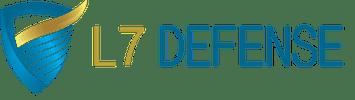 L7 Defense company logo