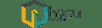 HOP Ubiquitous company logo